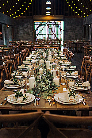 Banner Elk NC Boone NC Blowing Rock NC Catering Services for North Carolina Mountain Destination Weddings