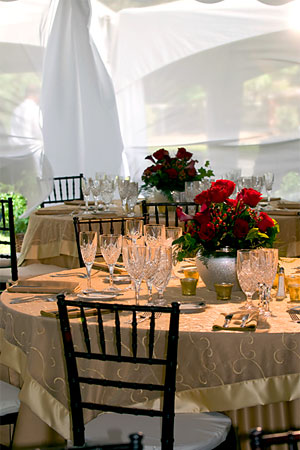 Banner Elk NC Boone NC Blowing Rock NC Catering Services for Mountain Destination Weddings