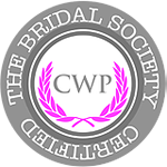 The Bridal Society Certified